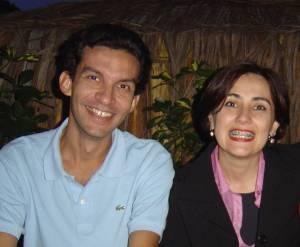 Dr Jean-Pierre Pelage(Fr) E Dra Norma