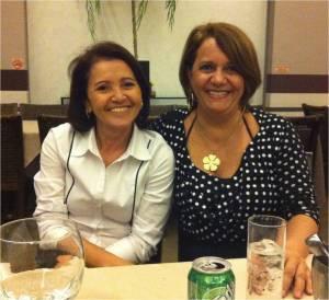 Enceramento Turma TOPE 2011-2012