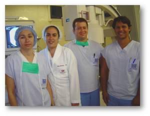 Equipe Enfermagem Maximagem