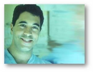 Romero Marques 1995-1996